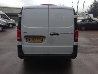 Mercedes-Benz Vito 116 BLUETEC