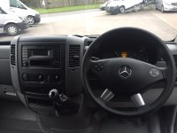Mercedes-Benz Sprinter 314 Van Medium