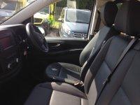 Mercedes-Benz Vito 116 BLUETEC TOURER SELECT Long