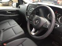 Mercedes-Benz Vito 119 Tourer SELECT X-long