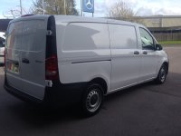 Mercedes-Benz Vito 114 BLUETEC LONG