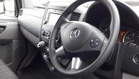 Mercedes-Benz Sprinter 316 Van Medium Premium Edition