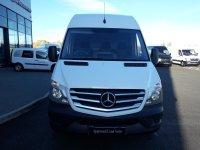 Mercedes-Benz Sprinter 314CDI Van Medium Premium Edition
