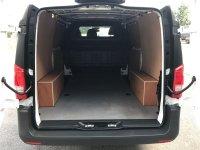 Mercedes-Benz Vito 114 Van Long