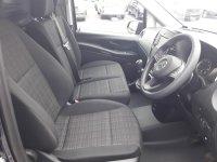 Mercedes-Benz Vito 114 Van Compact