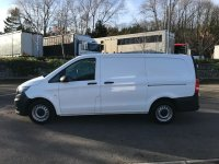 Mercedes-Benz Vito 114 Van Long