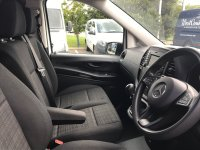 Mercedes-Benz Vito 116 Van Long