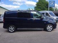 Mercedes-Benz Vito 116 BLUETEC COMPACT SPORT
