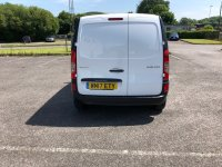 Mercedes-Benz Citan 109CDI Van Long EU5 BlueEFFICIENCY