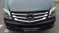Mercedes-Benz Sprinter 316 CDI MWB Premium Edition