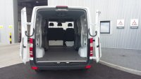 Mercedes-Benz Sprinter 316 CDI MWB Premium Edition
