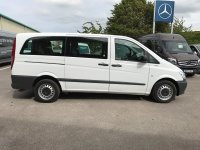 Mercedes-Benz Vito 113 CDI TRAVELINER LONG