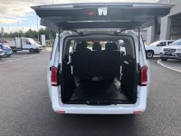 Mercedes-Benz Vito 119 Crew van Long Sport