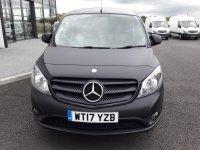 Mercedes-Benz Citan 109 CDI BLUEEFFICIENCY LONG