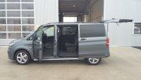Mercedes-Benz Vito Vito 116 Crew Van Compact Sport