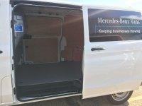 Mercedes-Benz Vito 114 Van X-long