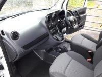Mercedes-Benz Citan 111 CDI Van Long