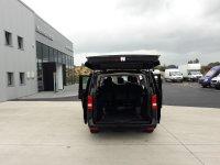 Mercedes-Benz Vito 119 Crew van Long Sport