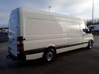 Mercedes-Benz Sprinter 314 Van Long