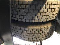 Mercedes-Benz Atego Axor 2533