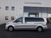 Mercedes-Benz Vito 114 BLUETEC TOURER SELECT X-LONG