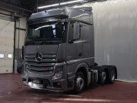 Mercedes-Benz Actros Actros 2545LS BigSpace