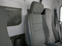 Mercedes-Benz Atego Atego 815