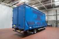 FUSO CANTER 7C15 Curtainsider with Day Cab