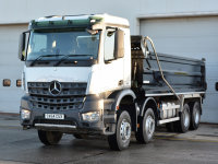 Mercedes-Benz Arocs AROCS 3240 K 8x4/4 Tipper
