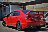 Honda Civic i-VTEC 2.0 Petrol Manual