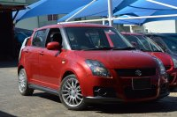 Suzuki Swift Sport 1.5 Petrol Automatic