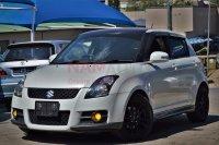 Suzuki Swift 1.5 Petrol