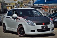 Suzuki Swift Sport 1.6 Petrol