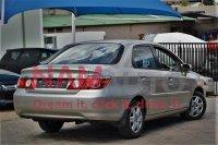 Honda City iDSI 1.5 Petrol Manual
