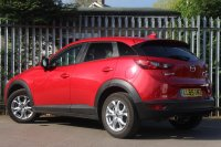 Mazda Mazda CX-3 2.0 SE-L Nav 5dr