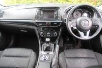 Mazda Mazda6 2.2d SE Nav 4dr