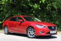 Mazda Mazda6 2.2d SE-L 4dr Auto