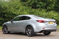 Mazda Mazda6 2.0 Sport Nav 4dr