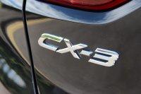Mazda Mazda CX-3 2.0 Sport Nav 5dr Auto