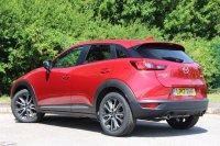 Mazda Mazda CX-3 1.5d Sport Nav 5dr AWD
