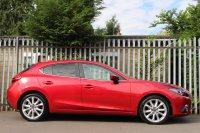 Mazda Mazda3 2.2d Sport Nav 5dr