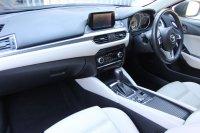 Mazda Mazda6 2.2d [175] Sport Nav 5dr Auto