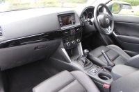 Mazda Mazda CX-5 2.2d SE-L Lux 5dr