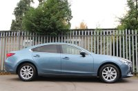 Mazda Mazda6 2.0 SE-L Nav 4dr Auto