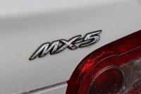 Mazda Mazda MX-5 2.0i Sport Black 2dr