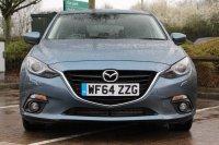 Mazda Mazda3 2.2d SE-L Nav 5dr