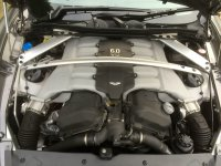Aston Martin Bertone Jet