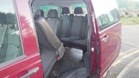Mercedes-Benz Vito 113 CDI Long EU5 Traveliner