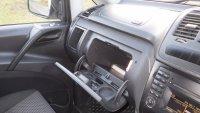 Mercedes-Benz Vito 113CDI Van Compact EU5