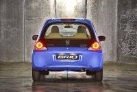 Honda BRIO Trend 5-Door
